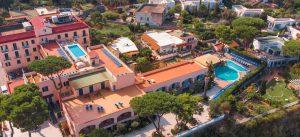 Hotel Cristallo Palace De Charme Casamicciola Terme