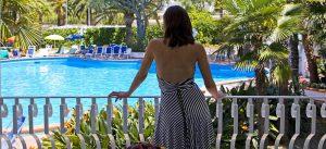 Hotel Park Imperial Forio d'Ischia