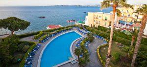 Hotel Terme Alexander Ischia Porto