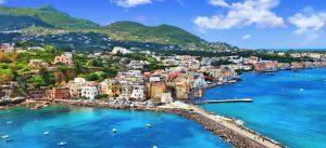 Hotel Riva Mare Ischia Porto