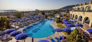 Hotel Terme President Ischia Porto