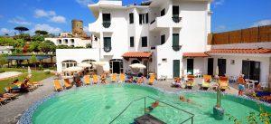 Park Hotel Victoria, Forio d'Ischia