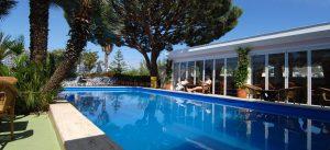 Hotel Terme Colella Forio d'Ischia