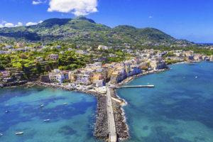 Ischia, Borgo di Ischia Ponte