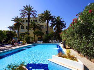 Hotel Imperial Ischia Porto