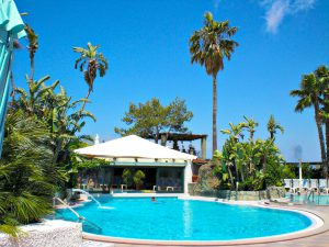 Hotel Parco Maria Terme Forio