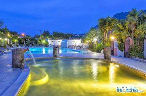 Hotel Eden Park Forio d'Ischia