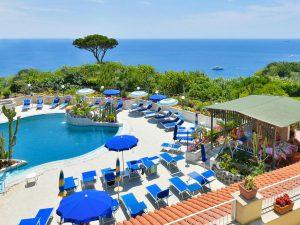 Hotel Terme St Raphael