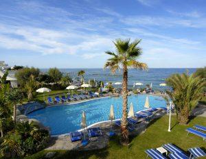 Hotel Tritone Resort e Spa