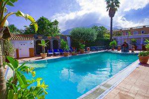 Hotel Onda Blu Forio d'Ischia